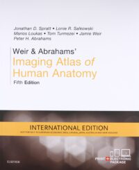 Weir And Abraham Imaging Atlas of Human Anatomy