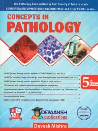 Concepts In Pathology By Divesh Mishra