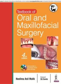 Oral And Maxillofacial Surgery by Neelima Malik