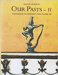 NCERT Our Past 2 Class 7