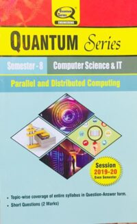 Quantum Series Parallel and Distributed Computing