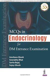 MCQs in Endocrinology for DM Entrance Examination