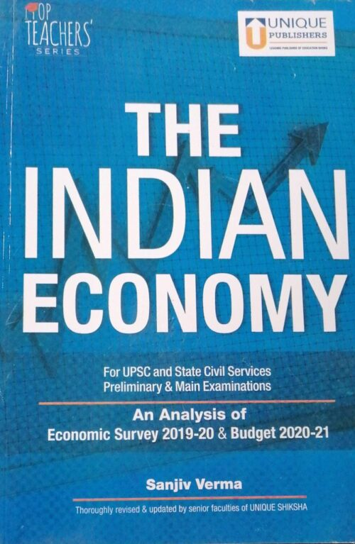 The Indian Economy An Analysis of Economic Survey 2019-20 and Budget 2020-21