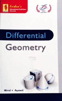 Differential Geometry by Mittal and Agarwal