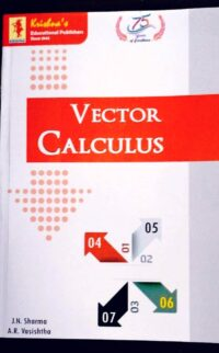 Vector Calculus by J N Sharama