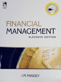 Financial Management 11th Ed by I M Pandey