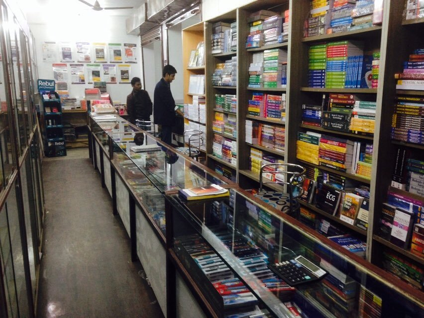vishal book nart online bookstore in lucknow