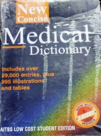 New Concise Medical Dictionary