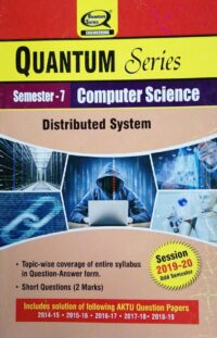 Quantum Series Distributed System Semester 7