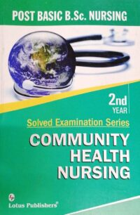 Community Health Nursing 2nd Year