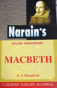 Narains Macbeth by William Shakespeare