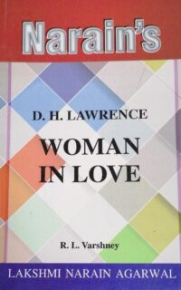 Narains Women in Love by D H Lawrence