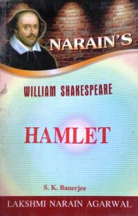Narains Hamlet by William Shakespeare