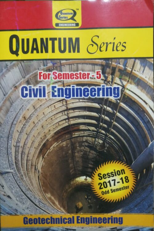 Geotechnical Engineering Book