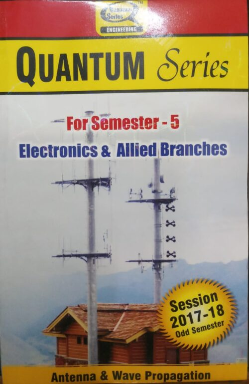 Antenna And Wave Propagation Book