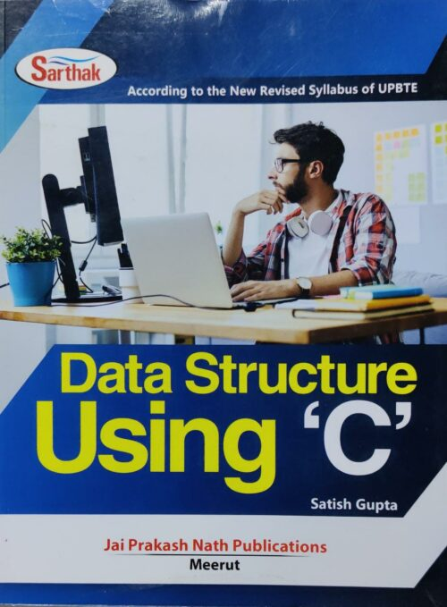 Data Structure Using C Book