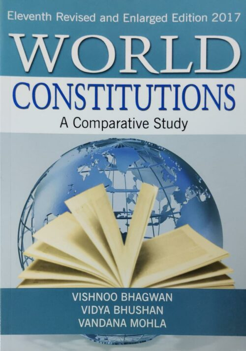 World Constitutions Book