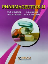 Pharmaceutics Book 2