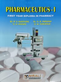 Pharmaceutics Book 1
