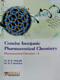 Concise Inorganic Pharmaceutical Chemistry Book