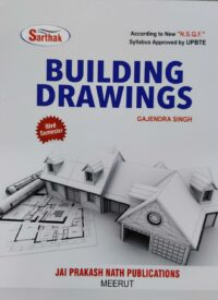 Building Drawings By Gajendra Singh