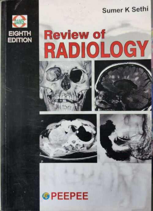 Review Of Radiology Book By Sumer K Sethi