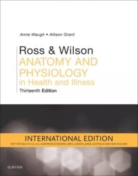 Rose Wilson Anatomy And Physiology 13th Edition