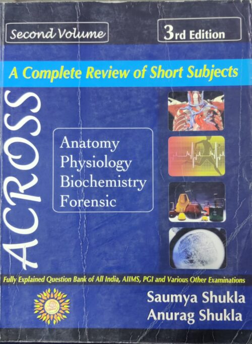 ACROSS A Complete Review Of Short Subjects Vol 2