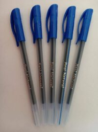 Real Nature Blue Ball Pen