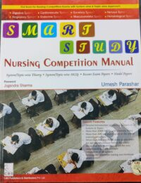 Nursing Competition Manual By Umesh Parashar