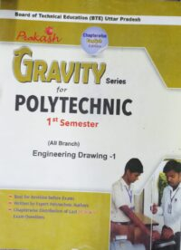 Gravity Series All Branches 1st Sem Polytechnic