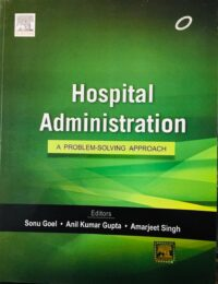 Hospital Administration Problem Solving Approach