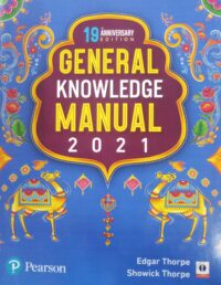 General Knowledge Manual 2021 19 Edition