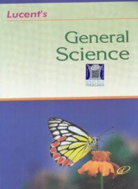 Lucent GS General Science Book 5th Edition 2018