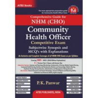 Community Health Officer Competitive Exam for NHM
