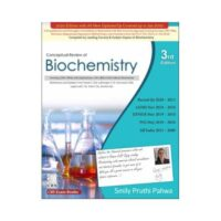 Review of Biochemistry 3rd Edition by Smily Pruthi Pahwa