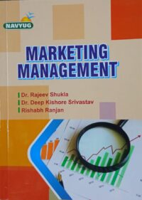 Marketing Management By Rajeev Shukla Navyug