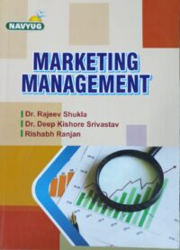 Marketing Management By NAVYUG