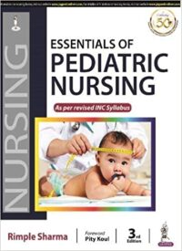 Essentials of Pediatric 3rd Edition