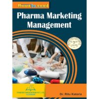 Pharma Marketing Management B Pharmacy 8th Sem Thakur Publishers Notes