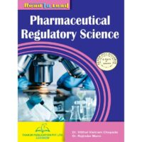 Pharmaceutical Regulatory Science BPharma 8th Sem Thakur Notes
