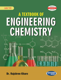 A Textbook of Engineering Chemistry AICTE