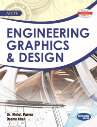 Engineering Graphics And Design By Dr Mohd Parvez AICTE