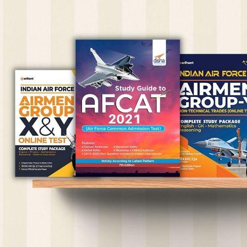 Indian Airforce Books