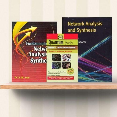 Electronics And Allied Branches 3rd Semester Books